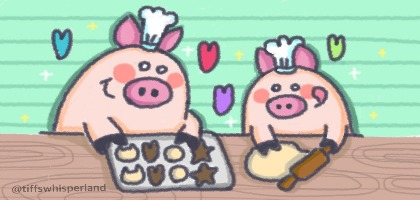 Tiff's whisperland, 冰淇淋彩虹水果蛋糕 [ designed by Colapi 可樂餅的島 ],插畫家, 冰淇淋, 慕斯, 彩虹蛋糕, 與手工甜點對話的Susan, 奶霜彩繪蛋糕, 手工甜點,PX漫漫手工市集, PX, 百萬LINE明星,甜點表心意, PrinXure, 客製化, 插畫, LINE, 百萬LINE明星陪你吃蛋糕, 漫漫手工市集, PrinXure, 拍洗社, 插畫家, 插畫角色, 布朗尼, PrinXure, 餅乾, 拍立得造型, 禮物, DESSERT365, 找甜甜網