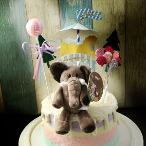 獅子王, 公仔, 玩具, 裝飾蛋糕, 冰淇淋蛋糕, Dessert365, PX 漫漫手工甜點市集, 手工甜點, 冰淇淋蛋糕, 與手工甜點對話的Susan, 插畫, 客製化