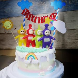 天線寶寶, 與手工甜點對話的SUSAN, dessert365, 漫漫手工甜點市集, 幼稚園慶生, 冰淇淋蛋糕, 法式甜點, 卡通蛋糕, 彩虹蛋糕, 寶寶蛋糕, 公主蛋糕, 生日蛋糕, 手工甜點, 宅配蛋糕, 週歲蛋糕, 母親節蛋糕, 父親節蛋糕, susan冰淇淋蛋糕評價, 彌月蛋糕, 慕斯蛋糕