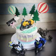 重機車, 與手工甜點對話的SUSAN, dessert365, 漫漫手工甜點市集, 幼稚園慶生, 冰淇淋蛋糕, 法式甜點, 卡通蛋糕, 彩虹蛋糕, 寶寶蛋糕, 公主蛋糕, 生日蛋糕, 手工甜點, 宅配蛋糕, 週歲蛋糕, 母親節蛋糕, 父親節蛋糕, susan冰淇淋蛋糕評價, 彌月蛋糕, 慕斯蛋糕