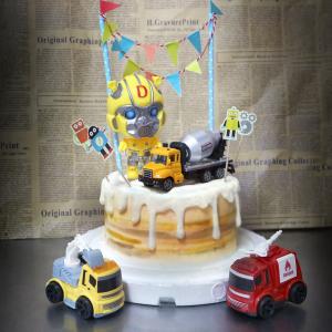 卡車蛋糕. 大黃蜂 , 與手工甜點對話的SUSAN, dessert365, 漫漫手工甜點市集, 幼稚園慶生, 冰淇淋蛋糕, 法式甜點, 卡通蛋糕, 彩虹蛋糕, 寶寶蛋糕, 公主蛋糕, 生日蛋糕, 手工甜點, 宅配蛋糕, 週歲蛋糕, 母親節蛋糕, 父親節蛋糕, susan冰淇淋蛋糕評價, 彌月蛋糕, 慕斯蛋糕