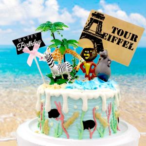 馬達加斯加 , 與手工甜點對話的SUSAN, dessert365, 漫漫手工甜點市集, 幼稚園慶生, 冰淇淋蛋糕, 法式甜點, 卡通蛋糕, 彩虹蛋糕, 寶寶蛋糕, 公主蛋糕, 生日蛋糕, 手工甜點, 宅配蛋糕, 週歲蛋糕, 母親節蛋糕, 父親節蛋糕, susan冰淇淋蛋糕評價, 彌月蛋糕, 慕斯蛋糕