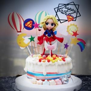 美少女超人, 與手工甜點對話的SUSAN, dessert365, 漫漫手工甜點市集, 幼稚園慶生, 冰淇淋蛋糕, 法式甜點, 卡通蛋糕, 彩虹蛋糕, 寶寶蛋糕, 公主蛋糕, 生日蛋糕, 手工甜點, 宅配蛋糕, 週歲蛋糕, 母親節蛋糕, 父親節蛋糕, susan冰淇淋蛋糕評價, 彌月蛋糕, 慕斯蛋糕