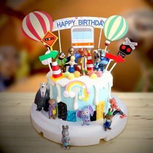 動物方程式, 與手工甜點對話的SUSAN, dessert365, 漫漫手工甜點市集, 幼稚園慶生, 冰淇淋蛋糕, 法式甜點, 卡通蛋糕, 彩虹蛋糕, 寶寶蛋糕, 公主蛋糕, 生日蛋糕, 手工甜點, 宅配蛋糕, 週歲蛋糕, 母親節蛋糕, 父親節蛋糕, susan冰淇淋蛋糕評價, 彌月蛋糕, 慕斯蛋糕