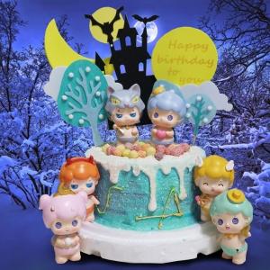 狼人殺, 與手工甜點對話的SUSAN, dessert365, 漫漫手工甜點市集, 幼稚園慶生, 冰淇淋蛋糕, 法式甜點, 卡通蛋糕, 彩虹蛋糕, 寶寶蛋糕, 公主蛋糕, 生日蛋糕, 手工甜點, 宅配蛋糕, 週歲蛋糕, 母親節蛋糕, 父親節蛋糕, susan冰淇淋蛋糕評價, 彌月蛋糕, 慕斯蛋糕